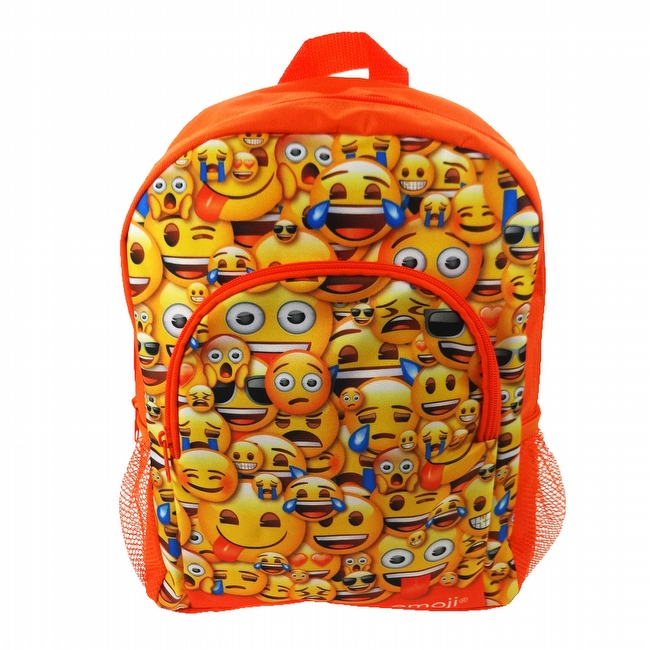 Emojis Sport Backpack
