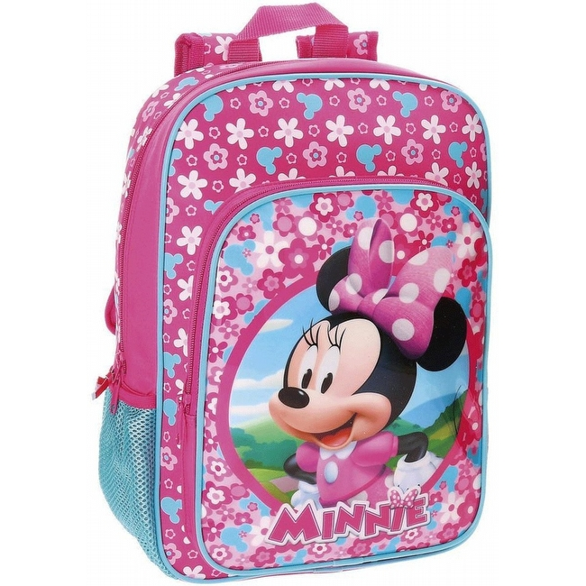 MINNIE Mouse PINK  38CM hoog
