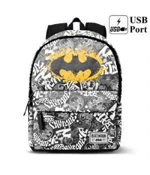 Batman HS Backpack  44 cm Tagsignal