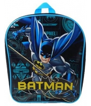 Batman PV Backpack