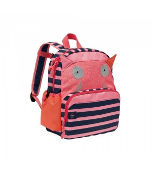 Lassig Little Monsters kindertas Medium