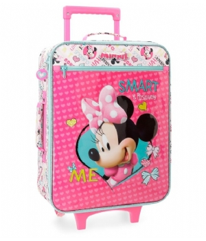 Minnie Mouse Happy Helpers Trolley