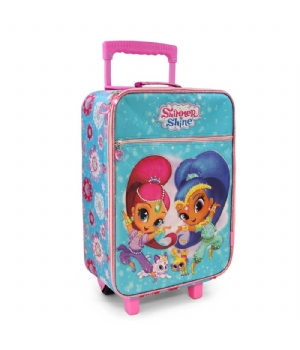 Shimmer & Shine kindertrolley Danc