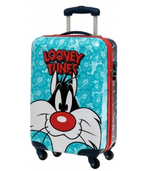 Looney Tunes Silvester koffer