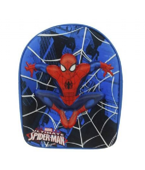 Spiderman 3D rugzak