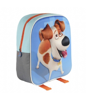 The Secret Life of Pets 3D rugzak