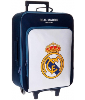 Trolley Real Madrid 52 cm