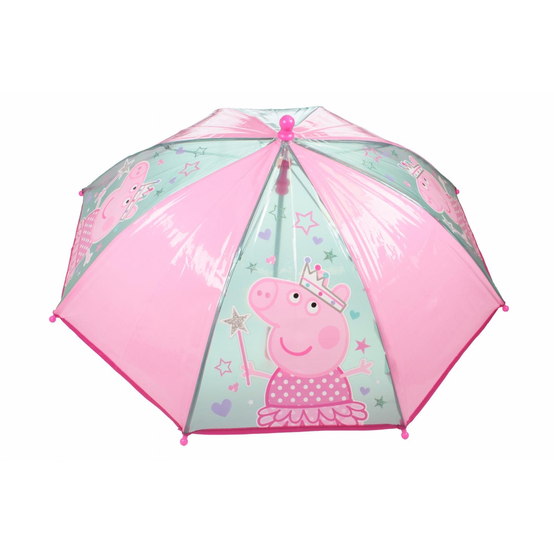 Peppa Pig paraplu meisjes