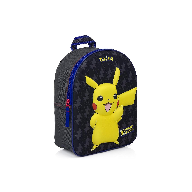 6672ae757d4 Pokémon 3D eva rugzakje 32 cm