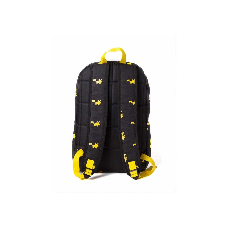 45d85da0b9d Pokemon Big Pikachu rugzak