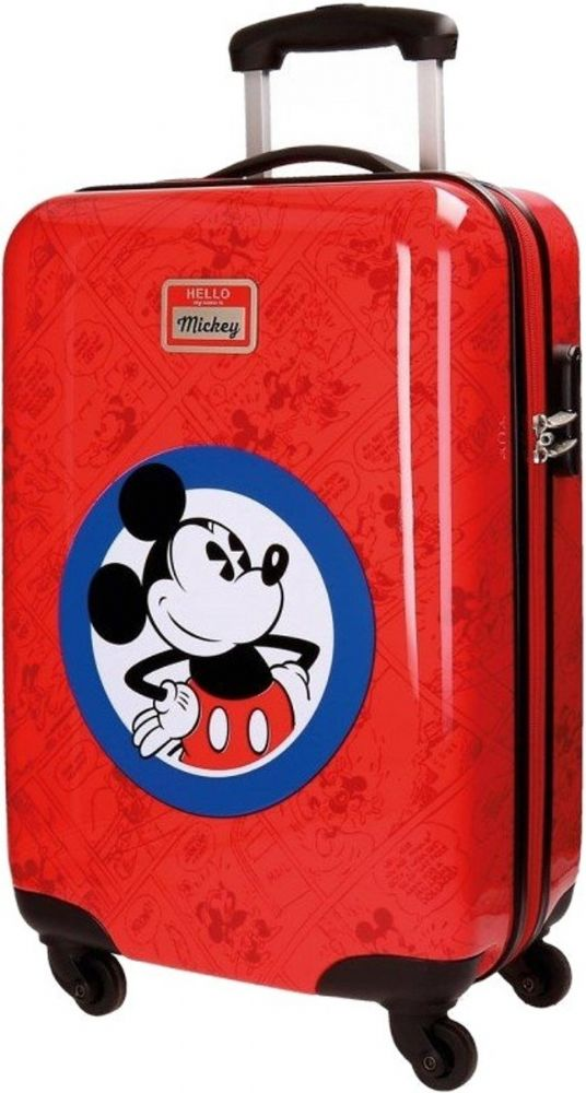 Mickey Mouse trolleys - 9200000091198031