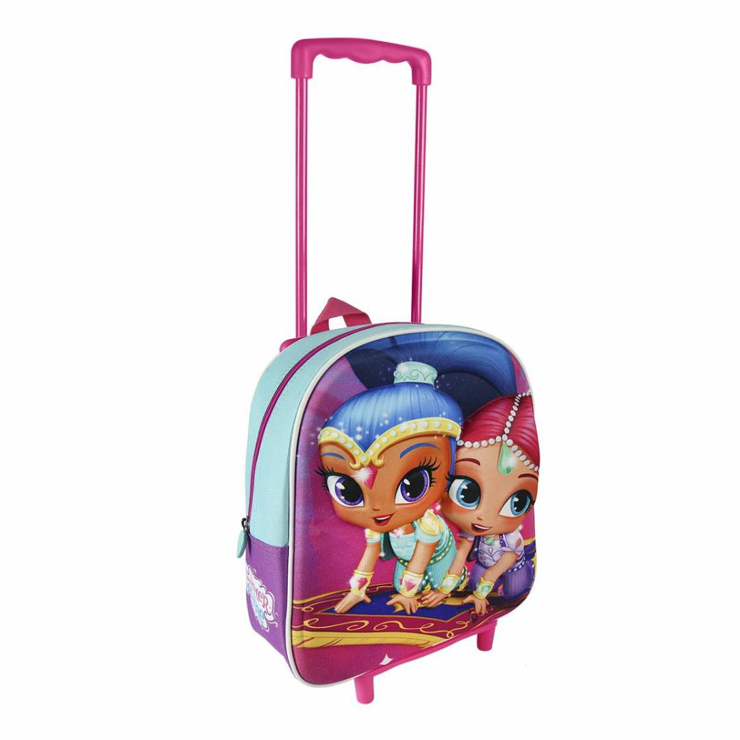 Shimmer  en Shine trolley  - 2100001955