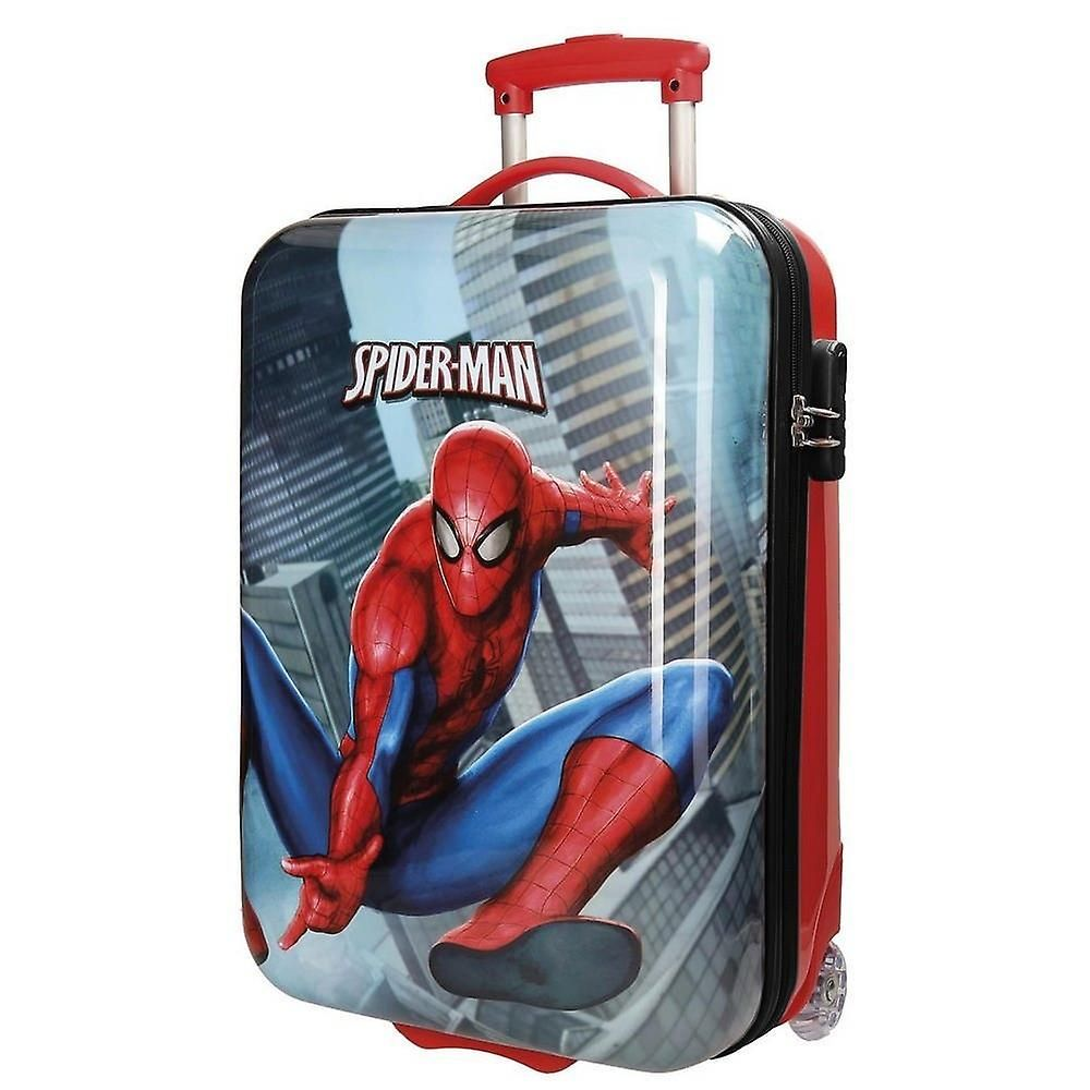 spiderman koffer - 27483662_max