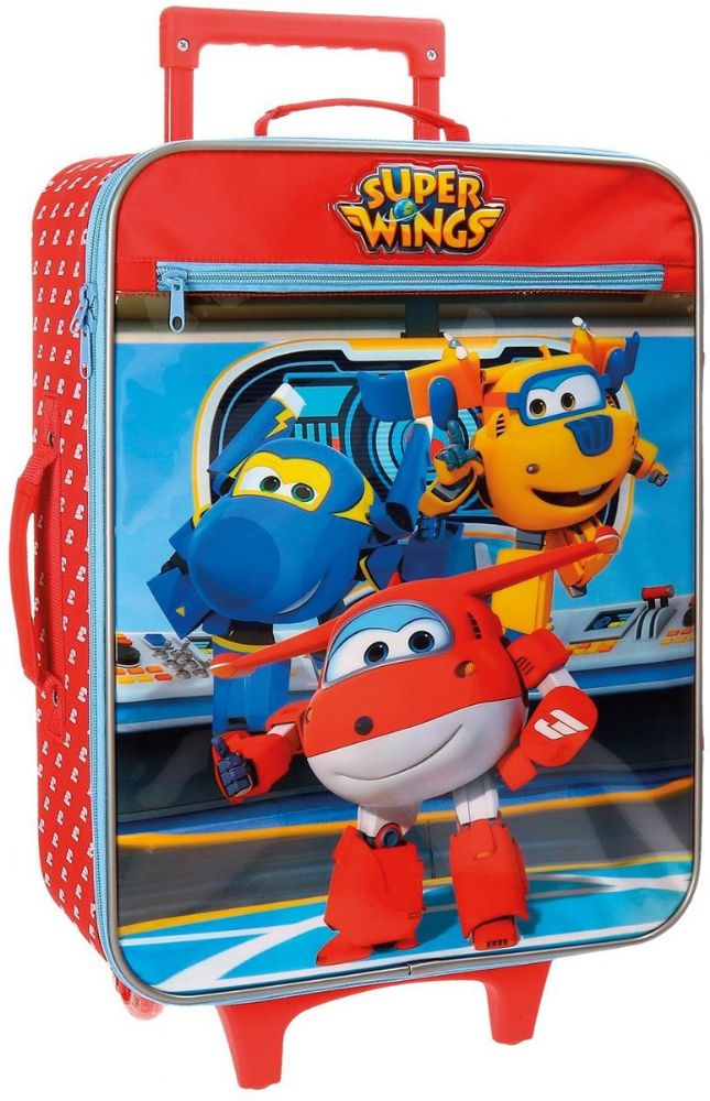 super wings trolleys - 9200000079257977(1)
