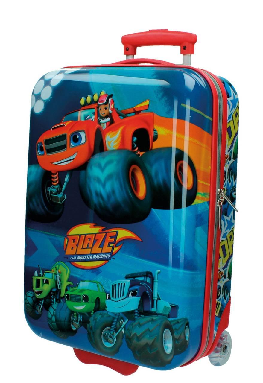 monster truck kinderserie