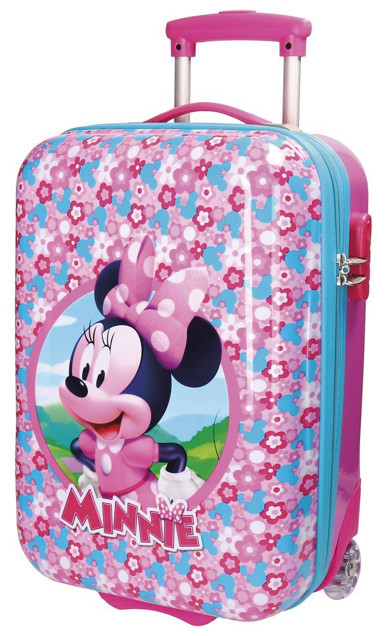 nl Minnie Mouse Minnie Minnie KofferKindertassen Mouse KofferKindertassen nl DH29IWEY