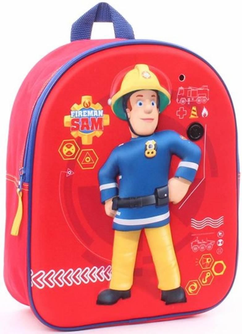 45b80de4cd4 Brandweerman sam rugzak