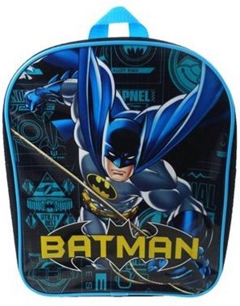 e0e2990815f Batman rugzak