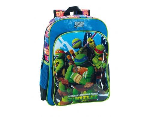 dce274d0375 Ninja Turtle rugzak